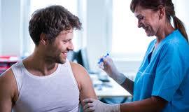Вакцинація дорослих: Що перевірити, коли йдете вакцинуватись від дифтерії і правця